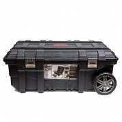 25 Gal Mobile Box KETER