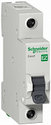 Авт.выкл.  EASY 9 1П 25А C 4,5кА 230В Schneider Electric EZ9F34125, Вв