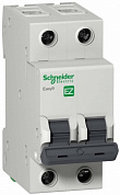 Авт.выкл.  EASY 9 2П 32А C 4,5кА 230В Schneider Electric EZ9F34232, Вв
